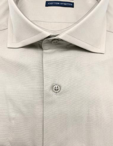 negozio online d2ae4 f597f Camicia Slim fit con Collo Diplomatico
